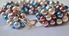 homemade jewelry | Handmade Jewelry and Hair Accessories - Submit an Entry: Your Favorite ...