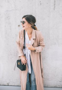 Fall Outfit & Personal Words Camel Coat, Na-kd, Gucci Bag, Gucci Tasche, Gucci Marmont, Long Cardigan, Outfit, Streetstyle, Streetstyle Fashion, Fashionblogger, Jeans