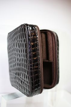 Z Gallerie Small Travel #Jewelry #Case $19.00