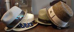 Goorin Bros hats $125-$160 from Gotstyle Menswear.