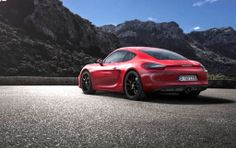 The #Porsche #Boxster & #Cayman is in line to get a #GTS trim this year.