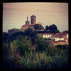 Grazzano Badoglio Monferrato Piemonte