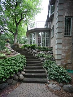 Traditional Landscape Design, Pictures, Remodel, Decor and Ideas - page 8