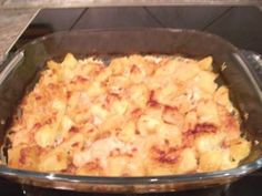 Mashed Potatoes, Macaroni And Cheese, Food And Drink, Ethnic Recipes, Whipped Potatoes, Mac And Cheese, Smash Potatoes