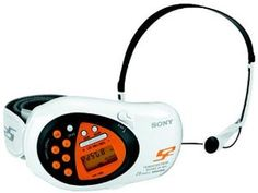 Sony SRF-M80V S2 Sports Walkman Arm Band Radio with FM/AM, TV and Weather Channels by Sony. $24.94. If youM-^Rre tired of lugging a radio around with you, check out SonyM-^Rs ergonomic solution. This armband radio offers AM/FM/TV audio and Weatherband with digital tuning, 25 presets, and a Mega Bass« sound system. The water-resistant design is made for outdoor fun, so get out there and enjoy yourself with this little marvel.