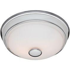 Hunter Victorian 90cfm Ceiling-exhaust Bath Fan