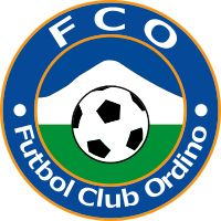 2010, FC Ordino (Ordino, Andorra) #FCOrdino #Ordino #Andorra (L10409) Soccer Logo, Football Team Logos, Andorra, Fifa, Sports Clubs, Bmw Logo, Squad, Badge, History