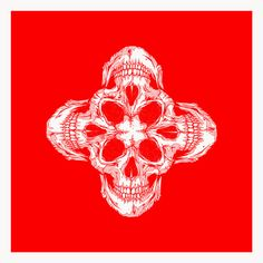 Swiss Skull by Rodja Galli – SOON Editions