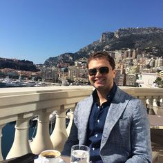 #PortHercule Breakfast in Monte Carlo  #monaco #montecarlo #montecarloyachtclub #yachting #style #luxury #lifestyle #menstyle #menswear #mensstyle #mensfashion #dandy #mensfashionpost #mensfashionreview #dapper #suiting #suitedandbooted #gq #sartoria #sartorial #tailoring by geoffreytweed from #Montecarlo #Monaco
