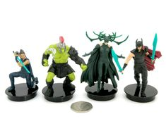 Thor: Ragnarok premiered in Los Angeles on October and was released in the United States on November in IMAX, and IMAX Movie Theater CINEMA Exclusive Cup Topper Set of Marvel Heroes, Marvel Avengers, Avengers Coloring, Spiderman Spider, Green Goblin, Cinema Movies, Man Vs, Disney Frozen, Marvel Universe