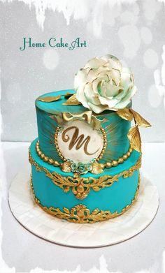 Pirth cake  - Cake by Nano65