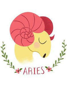 Aries ✿ What makes YOU tick?  Sign up for a chance to win a FREE #astrology reading! www.insideconnection.tv  Winners chosen monthly.