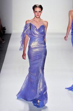 Venexiana at New York Fashion Week Spring 2014