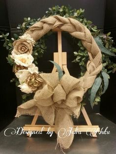 Attrayant Contemporary Wreath By Julia Nutu At Michaels Store Cambridge ON