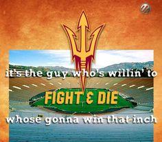In any fight...  DieHardDevil.com
