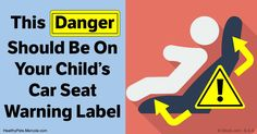 Car seats for children are mandatory for good reason, however, the product may be increasing your child's exposure to toxic chemicals.