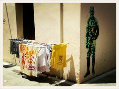 Old Town - Rethymno, Crete
