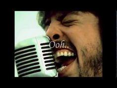 ▶ Foo Fighters - Best Of You (Lyrics) - YouTube