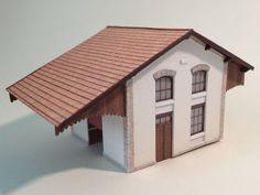 tlchargez les maquettes quelques modles faits maison et certains retouchs daprs des maquettes existantes que vous pouvez tlcharger et construire - Maquette Maison A Construire