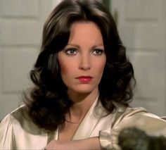 Jaclyn Smith on Charlie's Angels 76-81 - http://ift.tt/2plAZEc