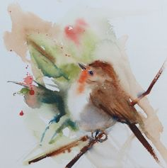 Following a recent trial of my online watercolour course, I am really pleased to say that it was a great success and as a result the co...