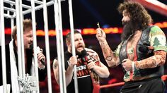 Vince Russo Rips #RAW Opening -- Says Owens & Jericho Looked Like Idiots   #News #WWE