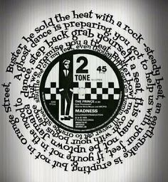 The Prince Madness Buster he sold the heat with a rock-steady beat