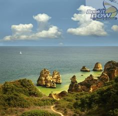 Algarve Best Known for its Historic Arts and Architecture of Ancient Monarchs   Yemle Bookmarking Sites, Holiday Deals, Algarve, Art And Architecture, Cruise, Turkey, Water, Travel, Outdoor