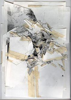 """Surface"" by Boris Tellegen aka DELTA"