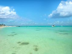 Playa Norte (91649845) Isla Mujeres Mexico  Trip Advisor 2014 Travelers Choice World's Best Beaches