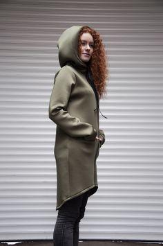 Amazing neopren-wear jacket