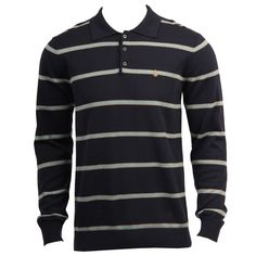 Volcom Mens Sweater Friday Night Dark Navy