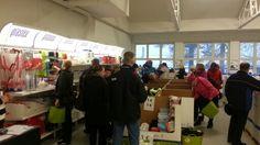 Outlet-myyjäiset 29.11.2014