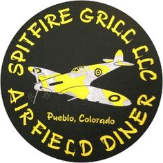 Fun Place to Fly - Spitfire Grill Airfield Diner, Pueblo, CO Aviation Blog, Cessna Aircraft, Light Sport Aircraft, Aircraft Sales, Aircraft Photos, Air Show, Pilots, Hamburger, Places