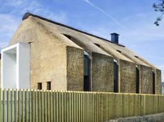 Das Feng Shui des Abendlands | mapolis | Architektur – das Onlinemagazin für Architektur
