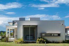 Casa Barata Em Santa Catarina Custou Apenas R$ 240 mil (De Eduardo Prado - homify)