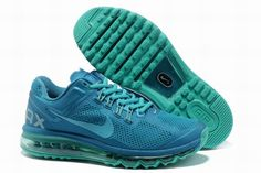 separation shoes d3980 45d6b Now Buy Discount Nike Air Max 2015 Mesh Cloth Men s Sports Shoes - Blue  Cheap To Buy Save Up From Outlet Store at Pumafenty.