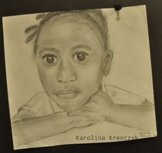#little #black #girl