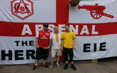 5 ways to Identify an Arsenal fan - InfoAffairs