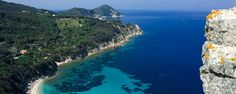 Tutte le strade portano all'#Elba! #Italy #summer #weekend #tuscany #sea http://www.elba.org/it/come-arrivare/arrivare-isola-d-elba.php