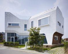 Pankyo House by Office 53427