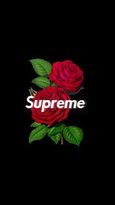 supreme rose wallpaper iphone image by Wallpaper ✷ Factøry . Discover all images by Wallpaper ✷ Factøry . Find more awesome supreme images on PicsArt. Supreme Iphone Wallpaper, Hype Wallpaper, Boys Wallpaper, Iphone Background Wallpaper, Tumblr Wallpaper, Black Wallpaper, Aesthetic Iphone Wallpaper, Mobile Wallpaper, Aesthetic Wallpapers