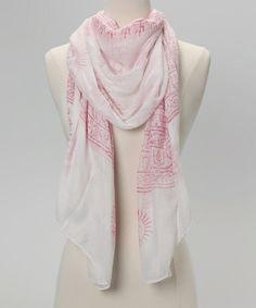 OMSutra OM Prayer Shawl - Large White Base Yoga Mat Bag 475f9efbb8f20