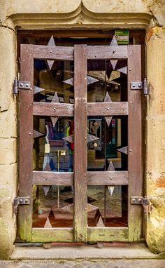 Carcassonne, Aude, France