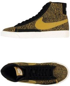 Nike hi top / ShopStyle(ショップスタイル): NIKE ハイカットスニーカー