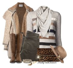 """""""Leopardprint Clutch"""" by honkytonkdancer ❤ liked on Polyvore featuring Chanel, Lucien Pellat-Finet, Helmut Lang, Fly LONDON, Clare V., Tory Burch, Stella & Dot, Yoko London, women's clothing and women"""