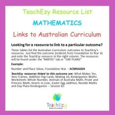 1000+ images about Maths Teaching Resources on Pinterest ...