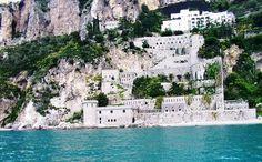 amalfi coast italy  #AdeaEveryday