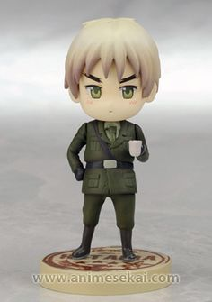 One Coin Grande Figure Collection Hetalia - England Figure