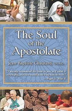 The Soul of The Apostolate by Jean-Baptiste Chautard O.C.S.O https://www.amazon.com/dp/0895550318/ref=cm_sw_r_pi_dp_x_RUC1ybSNA7ND6